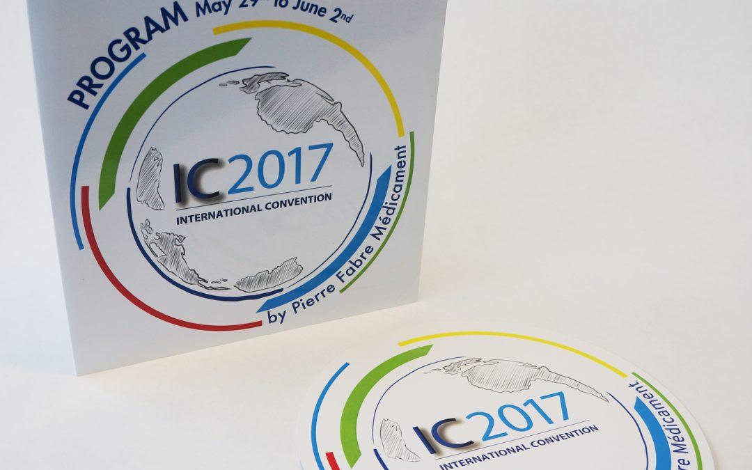 IC 2017