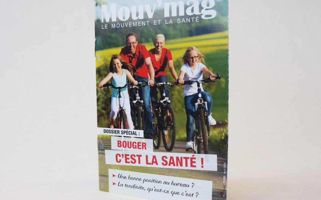 Magasine Mouv'mag
